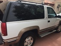 Picture of 1995 Chevrolet Tahoe 2 Dr LS 4WD SUV, exterior, gallery_worthy
