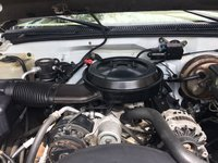Picture of 1995 Chevrolet Tahoe 2 Dr LS 4WD SUV, engine, gallery_worthy