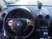 Picture of 2015 Nissan Rogue Select S, interior, gallery_worthy
