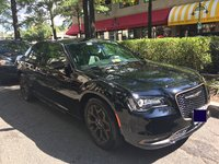 Picture of 2016 Chrysler 300 S Alloy Edition AWD, exterior, gallery_worthy