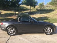 Picture of 2014 Mazda MX-5 Miata Sport Convertible, exterior, gallery_worthy