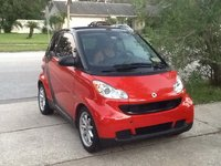 Picture of 2008 smart fortwo passion cabrio, exterior, gallery_worthy