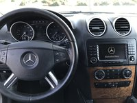 Picture of 2006 Mercedes-Benz M-Class ML 350, interior