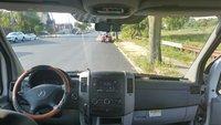 Picture of 2013 Mercedes-Benz Sprinter 2500 170 WB Crew Van, interior, gallery_worthy