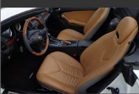 Picture of 2009 Mercedes-Benz SLK-Class SLK 350, interior, gallery_worthy