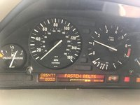 Picture of 1993 BMW 7 Series 740iL RWD, interior, gallery_worthy
