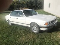Picture of 1993 BMW 7 Series 740iL RWD, exterior, gallery_worthy