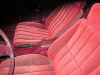 Picture of 1989 Chevrolet Corsica, interior, gallery_worthy