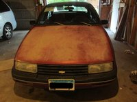 Picture of 1989 Chevrolet Corsica, exterior, gallery_worthy