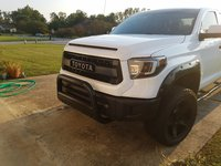 Picture of 2016 Toyota Tundra SR Double Cab 4.6L, exterior