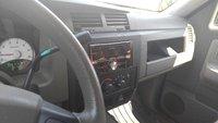 Picture of 2010 Dodge Dakota Bighorn/Lonestar Ext. Cab, interior, gallery_worthy