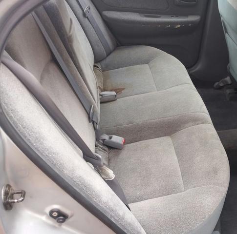 Picture of 2002 Kia Optima LX, interior