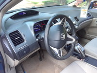 Picture of 2012 Nissan Altima Coupe 2.5 SL, interior, gallery_worthy