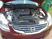 Picture of 2012 Nissan Altima Coupe 2.5 SL, engine, gallery_worthy
