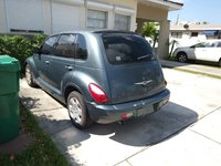 Picture of 2006 Chrysler PT Cruiser Base, exterior