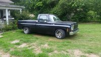 Picture of 1978 Chevrolet C/K 10 Cheyenne, exterior, gallery_worthy