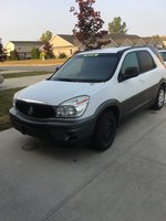 Picture of 2005 Buick Rendezvous CX AWD, exterior