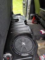 Picture of 2005 Dodge Ram 2500 SLT Quad Cab LB 4WD, interior