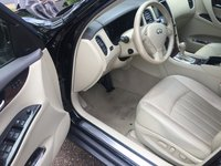 Picture of 2015 INFINITI QX50 Journey AWD, interior, gallery_worthy