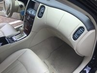 Picture of 2015 INFINITI QX50 Journey AWD, interior