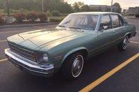 Picture of 1977 Chevrolet Nova Concours Sedan, exterior, gallery_worthy