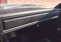 Picture of 1977 Chevrolet Nova Concours Sedan, interior, gallery_worthy