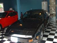 1979 Porsche 924 Picture Gallery