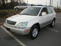 Picture of 2001 Lexus RX 300 Base, exterior, gallery_worthy