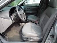 Picture of 2000 Mercury Sable LS Premium, interior, gallery_worthy