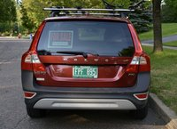 2011 Volvo XC70 Picture Gallery
