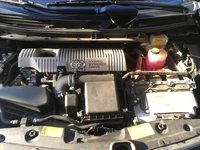 Picture of 2012 Toyota Prius Four, engine, gallery_worthy