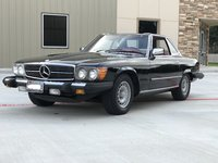 Picture of 1979 Mercedes-Benz SL-Class 450SL, exterior, gallery_worthy