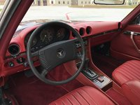 Picture of 1979 Mercedes-Benz SL-Class 450SL, interior, gallery_worthy