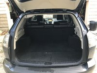 Picture of 2004 Lexus RX 330 AWD, interior, gallery_worthy