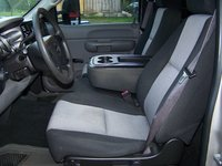 Picture of 2007 Chevrolet Silverado Classic 2500HD Work Truck Long Bed, interior, gallery_worthy