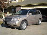 Picture of 2006 Toyota Highlander Hybrid Limited, exterior, gallery_worthy