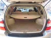 Picture of 2006 Toyota Highlander Hybrid Limited, interior, gallery_worthy