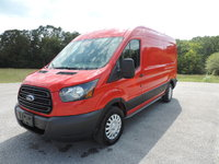 Picture of 2016 Ford Transit Cargo 350 3dr LWB Medium Roof w/Sliding Passenger Side Door, exterior, gallery_worthy