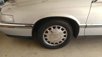 Picture of 1994 Cadillac Eldorado Touring Coupe FWD, exterior, gallery_worthy