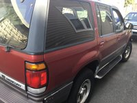 Picture of 1997 Mercury Mountaineer 4 Dr STD AWD SUV, exterior