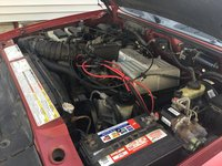 Picture of 1997 Mercury Mountaineer 4 Dr STD AWD SUV, engine