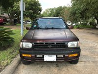 Picture of 1997 Nissan Pathfinder 4 Dr LE SUV, exterior, gallery_worthy