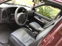 Picture of 1997 Nissan Pathfinder 4 Dr LE SUV, interior, gallery_worthy