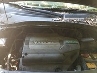 Picture of 2001 Acura MDX AWD, engine, gallery_worthy