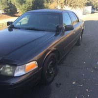Picture of 2005 Ford Crown Victoria Police Interceptor, exterior, gallery_worthy