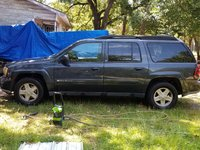 Picture of 2003 Chevrolet TrailBlazer EXT LT SUV, exterior, gallery_worthy