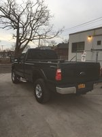 Picture of 2012 Ford F-350 Super Duty XLT LB 4WD, exterior, gallery_worthy