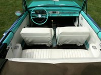 Picture of 1963 Chevrolet Nova, interior, gallery_worthy