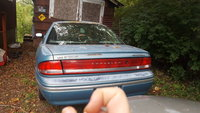 Picture of 1996 Chrysler Concorde 4 Dr LX Sedan, exterior, gallery_worthy
