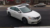 Picture of 2016 Nissan Altima 2.5 SL, exterior, gallery_worthy
